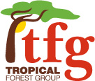 TFG Logo  Terrestrial Carbon Accounting